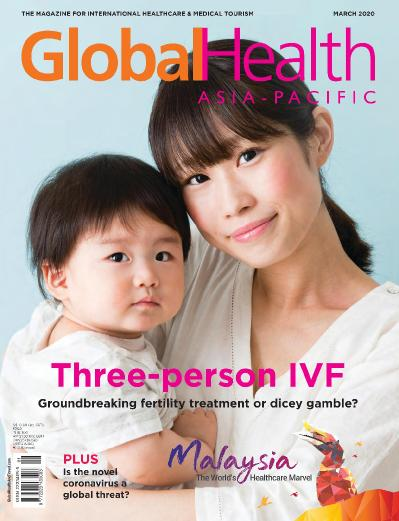 Global Health Asia-Pacific - March (2020)
