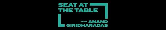 Seat At The Table With Anand Giridharadas S01E04 720p WEBRip x264 CAFFEiNE