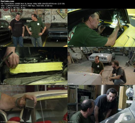FantomWorks S09E05 Brick By Bricklin 1080p WEB x264 EQUATION