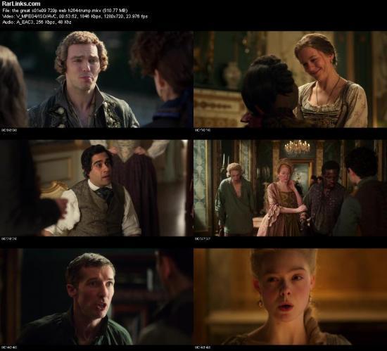 The Great S01E09 720p WEB h264 TRUMP