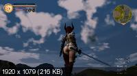 ASCOT: Demon's Waltz v.0.15 (2020/PC/EN)
