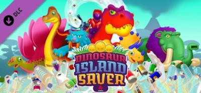 Island Saver Dinosaur Island-PLAZA