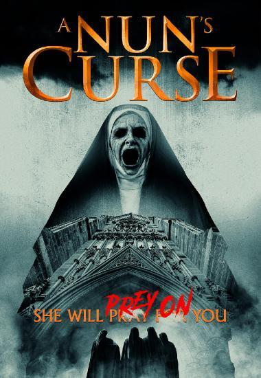 A Nuns Curse 2020 HDRip XviD AC3-EVO