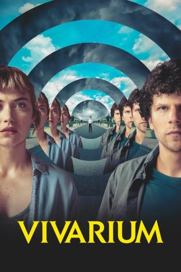 Vivarium 2019 BluRay 1080p DTS HDMA5 1 x265 10bit CHD