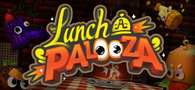 Lunch A Palooza-DARKSiDERS