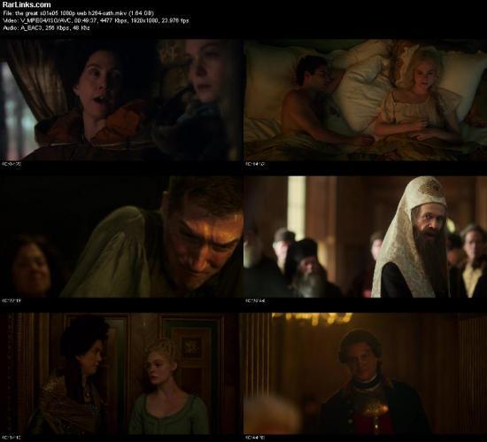 The Great S01E05 1080p WEB H264 OATH
