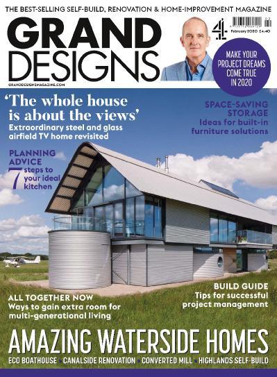 Grand Designs UK - February (2020)