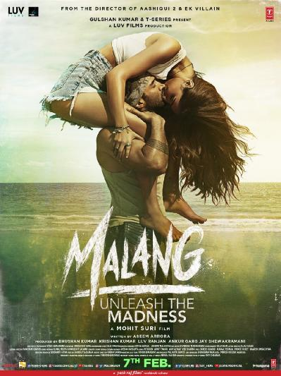 Malang (2020) 1080p WEB-DL x264 DDP5 1-TT Exclusive