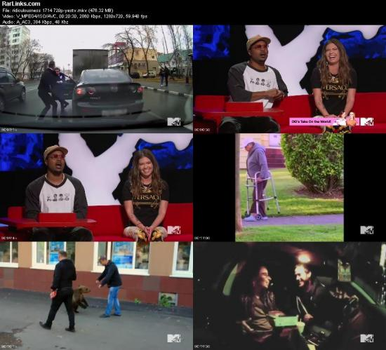 Ridiculousness S17E14 720p HDTV x264 YesTV
