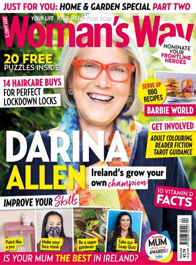 Woman ' s Way - Issue 20 - 18 May (2020)