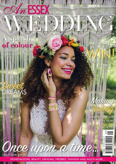 An Essex Wedding - May-June (2020)