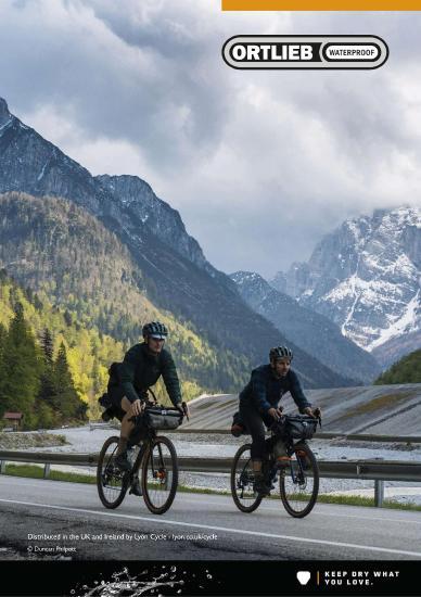 Cycling Plus UK - July (2020)