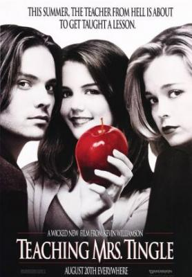 Убить миссис Тингл / Teaching Mrs. Tingle (1999) BDRip 1080p