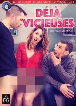 Deja vicieuses / Déjà vicieuses / И уже бляди! (HPG, HPG Prod) (2020) 720p