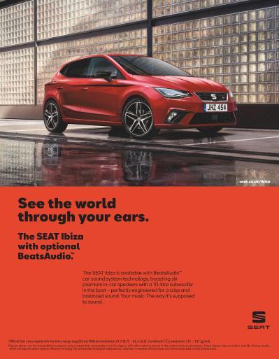 Car UK - June (2020)