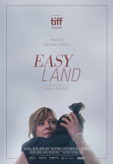 Easy Land 2019 HDRip XviD AC3 EVO