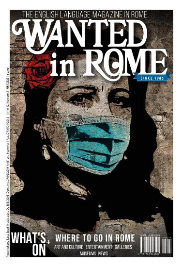 Wanted in Rome - May (2020)