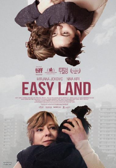 Easy Land 2019 HDRip XviD AC3-EVO