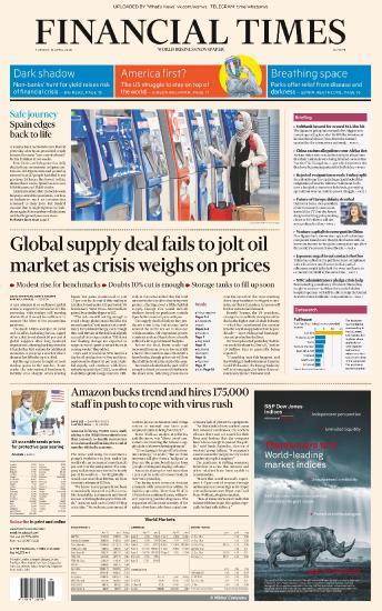 Financial Times 14Apr(2020)