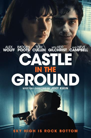 Castle In The Ground 2020 HDRip XviD AC3-EVO