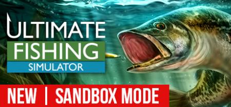 Ultimate Fishing Simulator [v 2.20.5493 ​​+ DLCs] (2018) xatab