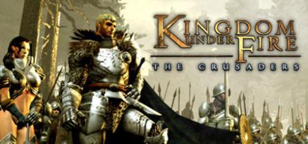 Kingdom Under Fire The Crusaders RIP MULTi7-SiMPLEX
