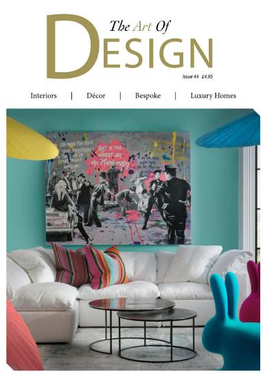 The Art of Design - Issue 44 (2020)