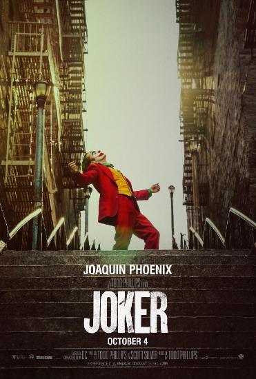 Joker (2019) 1080p 5 1 - 2 0 x264