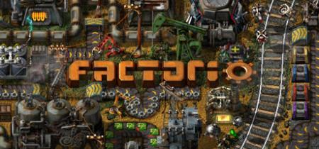 Factorio [v 0.18.24] (2016) GOG