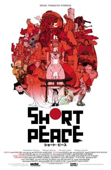 Short Peace (2013) 1080p BluRay [YTS]