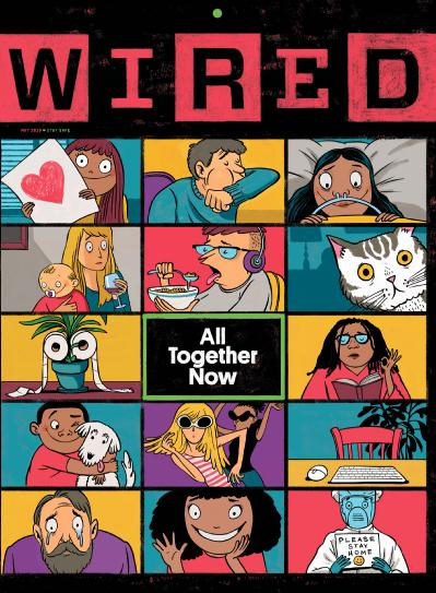 Wired USA - 05 (2020)