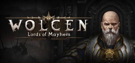 Wolcen - Lords of Mayhem [v 1 0 14 0]