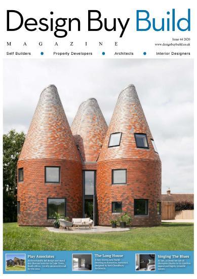 Design Buy Build - Issue 44 (2020)