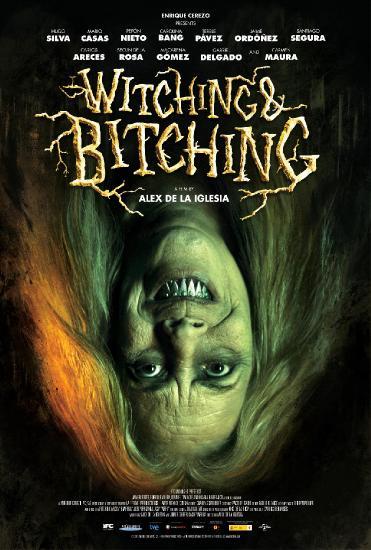 Witching  Bitching (2013) 720p BluRay [YTS]