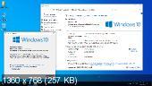Windows 10 Pro x64 1909.18363.836 by SanLex Edition 2020-05-15 (RUS)