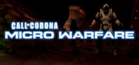 Call of Corona Micro Warfare-PLAZA