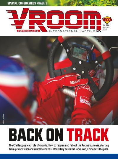 Vroom International - Issue 226 - May (2020)