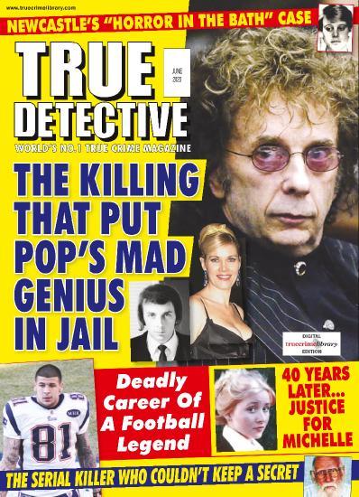 True Detective - June (2020)