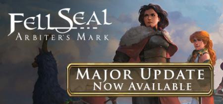 Fell Seal Arbiter's Mark v1 2 2a RIP-SiMPLEX |