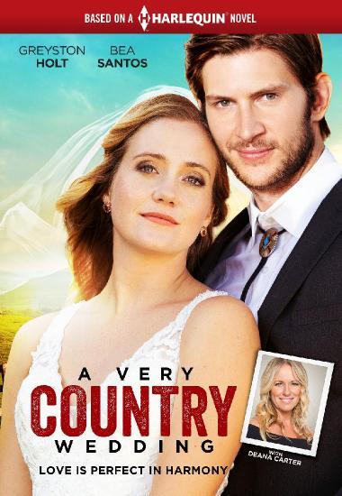 A Very Country Wedding (2019) [720p] [WEBRip] [YTS]