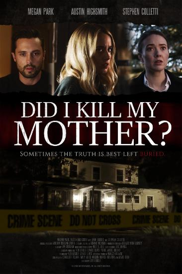 Did I Kill My Mother (2018) [720p] [WEBRip] [YTS]