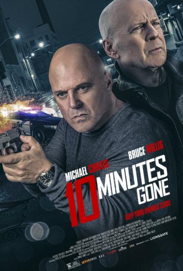 10 Minutes Gone 2019 HDR 2160p WEB h265-WATCHER