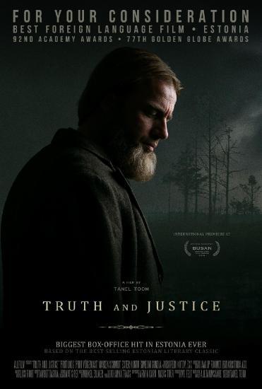 Truth and Justice [Tode ja oigus] 2019 1080p BRRip AC3 x264-HORiZON-ArtSubs