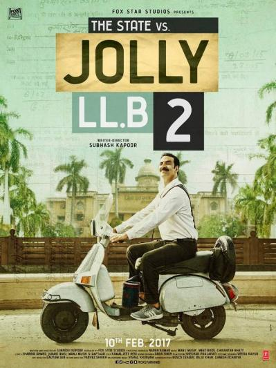 Jolly LLB 2 (2017) 1080p BluRay [YTS]
