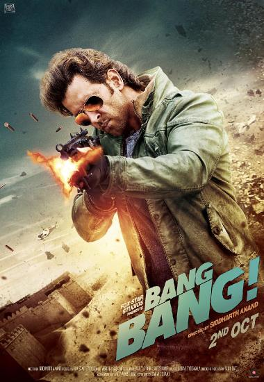 Bang Bang (2014) 1080p WEB-DL AVC AAC-BWT Exclusive
