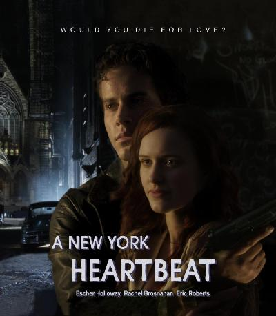 A New York Heartbeat 2013 720p BluRay H264 AAC-RARBG