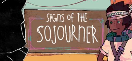 Signs of the Sojourner-Razor(1911)