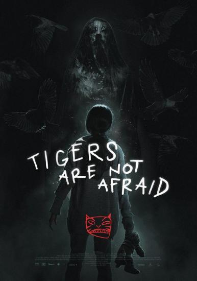 Tigers Are Not Afraid 2017 720p BluRay x264-YOL0W