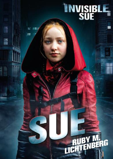Invisible Sue 2018 1080p GER Blu-Ray AVC DTS-HD MA 5 1-YE