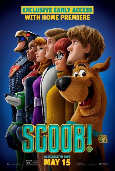Scoob (2020) 1080p 5 1 - 2 0 x264